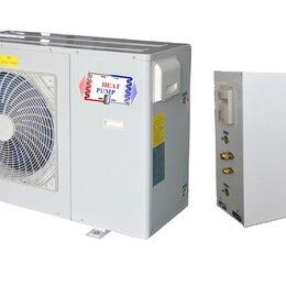 Отопительные системы - Тепловой насос Heat Pump RSV-8WA/C, 0