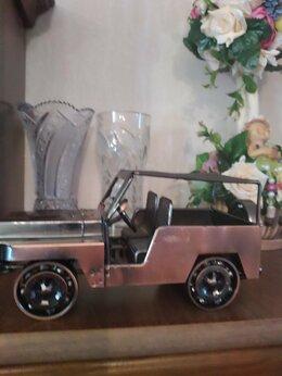 Модели - Авто подарочный, 0