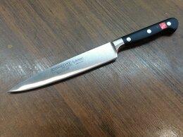 Ножи кухонные - Нож кухонный Comfort line гибкий лезвие 18 см.…, 0