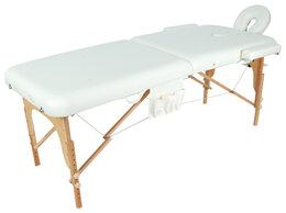 Мебель для салонов красоты - МАССАЖНЫЙ СТОЛ СКЛАДНОЙ JF-AY, 0