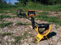 Металлоискатели - Аренда металлоискателя Garrett 350. Без залога.…, 0