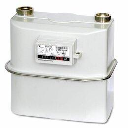 Счётчики газа - Счетчик газа Elster BK G10 250 мм Левый 2021 год, 0