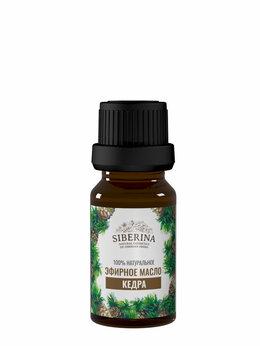 Ароматерапия - SIBERINA Эфирное масло кедра, 0