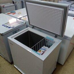 Морозильники - Ларь морозильный KRAFT BD-232QX новый , 0