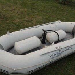 "Прочие принадлежности - Спортивная лодка ""Marine Pro"" 291 x 127 x 46 см., 0"