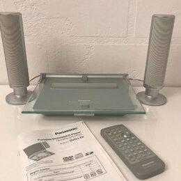 DVD и Blu-ray плееры - Panasonic DVD-LX9 Player DVD/SD/CD, 0