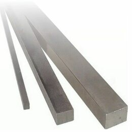 Металлопрокат - DIN 6880 Шпоночная сталь C45 +C 32 x 18 x 1000 , 0