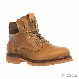 Ботинки - Мужские ботинки Wrangler, 0