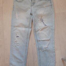 Джинсы - Продам джинсы состояние отличное😊👌, 0