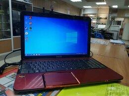 Ноутбуки - Ноутбук Toshiba AMD A6 4400M 2x2.7GHz/DDR3…, 0