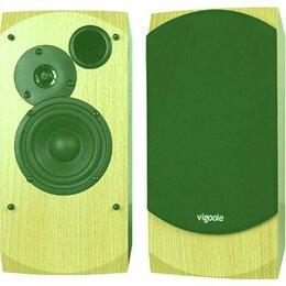 Компьютерная акустика - Акустическая система 2.0 Vigoole A2050, 0