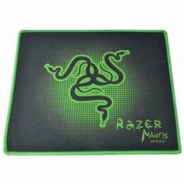 Коврики для мыши - Игровой коврик Razer Mantis Speed, 0