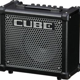 Звуковые карты - Roland CUBE-10GX, 0