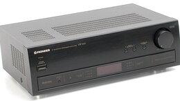 Усилители и ресиверы - Pioneer VSP-200 AV Surround Процессор/Усилитель, 0