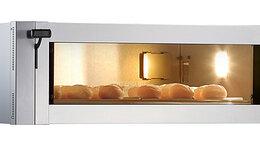 Жарочные и пекарские шкафы - Печь подовая Wiesheu EBO 86 M EXCLUSIVE NEW, 0