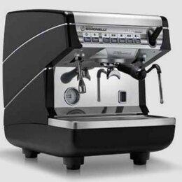 Кофеварки и кофемашины - Кофемашина Nuova Simonelli  Appia II 1 Gr V…, 0