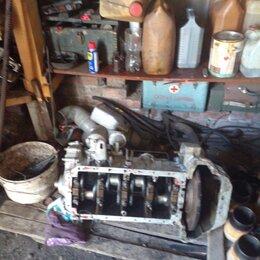 Двигатель и топливная система  - Продам головку и блок цилиндров на уаз, 0