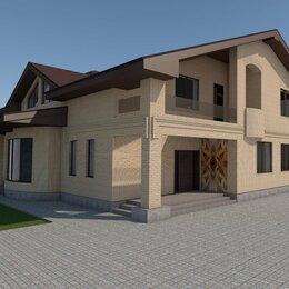 Архитектура, строительство и ремонт - Проектирование частных  домов, коттеджей , 0
