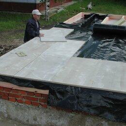 Древесно-плитные материалы - ЦСП 3200х1250х20мм цементно-стружечная плита, 0
