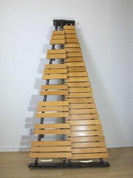 Ударные установки и инструменты - Ксилофон деревянный, 0