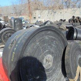 Изоляционные материалы - Транспортёрная лента новая и б/у со склада в Екатеринбурге, 0