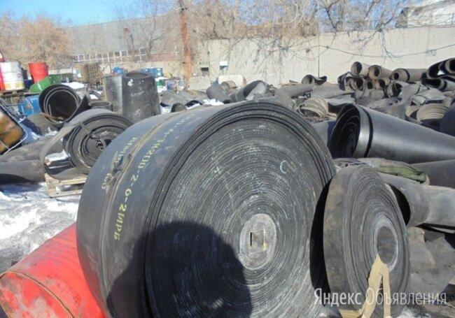 Транспортёрная лента новая и б/у со склада в Екатеринбурге по цене 400₽ - Изоляционные материалы, фото 0