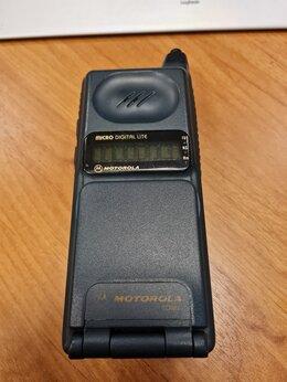 Радиотелефоны - Motorola Micro Digital Lite S5002A, 0