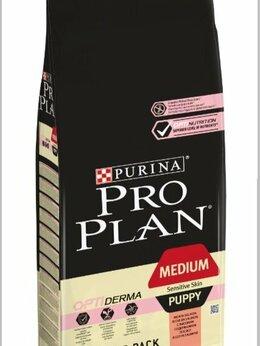 Корма  - Корм для собак Purina Pro Plan 18 кг. (ПроПлан), 0