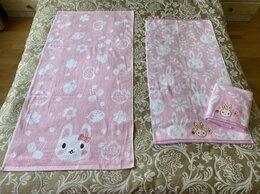 Полотенца - Махровые полотенца.Новые, 0