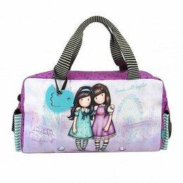 Дорожные и спортивные сумки - Santoro новая спортивная сумка Cityscape, 0