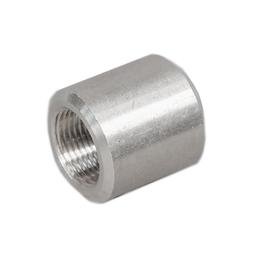 Элементы систем отопления - Бобышка нерж №2 БП-БТ-30-G1/2 приварная длиной 30мм под БТ с резьбой G1/2 (Р..., 0
