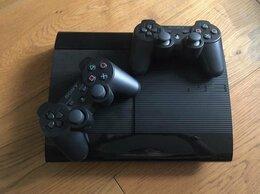 Игровые приставки - PlayStation 3 (35 игр) 500gb Прошитая, 0