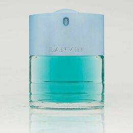 Парфюмерия - Oxygene Homme (Lanvin) туалетная вода (EDT) 50 мл, 0