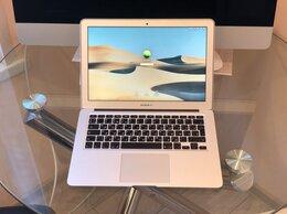 Ноутбуки - MacBook Air 13 2014 внешнее состояние нового, 0