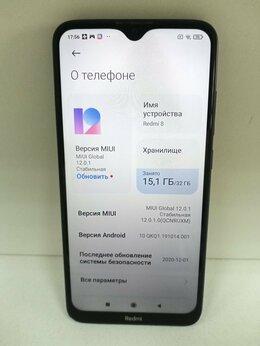 Мобильные телефоны - Телефон Xiaomi Mi 8 , 0