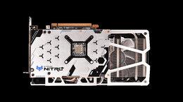 Видеокарты - Видеокарта rx 5500 xt 8 gb sapphire nitro…, 0