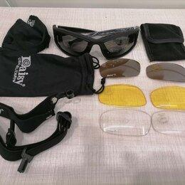 Спортивная защита - Тактические очки Daisy x7, 0