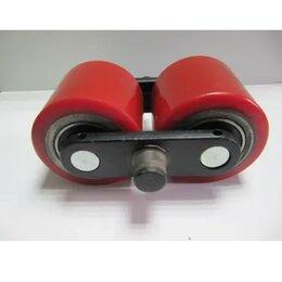 Грузоподъемное оборудование - Ролики для гидравлических тележек , 0