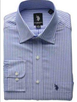Рубашки - Рубашка U. S. Polo (новая, из америки), 0