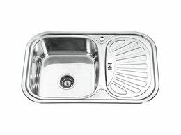 Кухонные мойки - Мойка врезная Ledeme L97549-L, 0