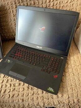 Ноутбуки - ASUS ROG G751j G-sync, , 0