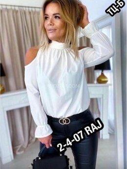 Блузки и кофточки - Блузка новая , 0