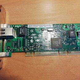 Сетевые карты и адаптеры - Серверная сетевая карта Intel PRO 1000, 0