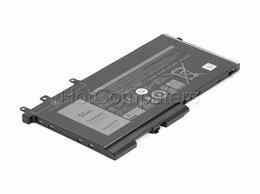 Блоки питания - Аккумулятор 93FTF к Dell Latitude 5280, 5480…, 0