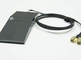 Прочее сетевое оборудование - Антенна Wi-Fi внешняя ASUS 2T2R 2.4/5ГГц 2*SMA fem, 0