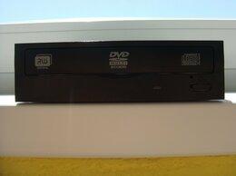 Оптические приводы - Привод оптический CD и DVD-RW, 0