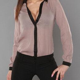 Блузки и кофточки - Блузка шифон, 0