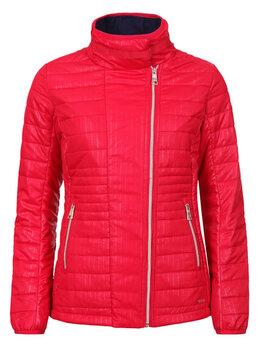 Куртки - Куртка LUHTA ss Leea classic red ж., 0