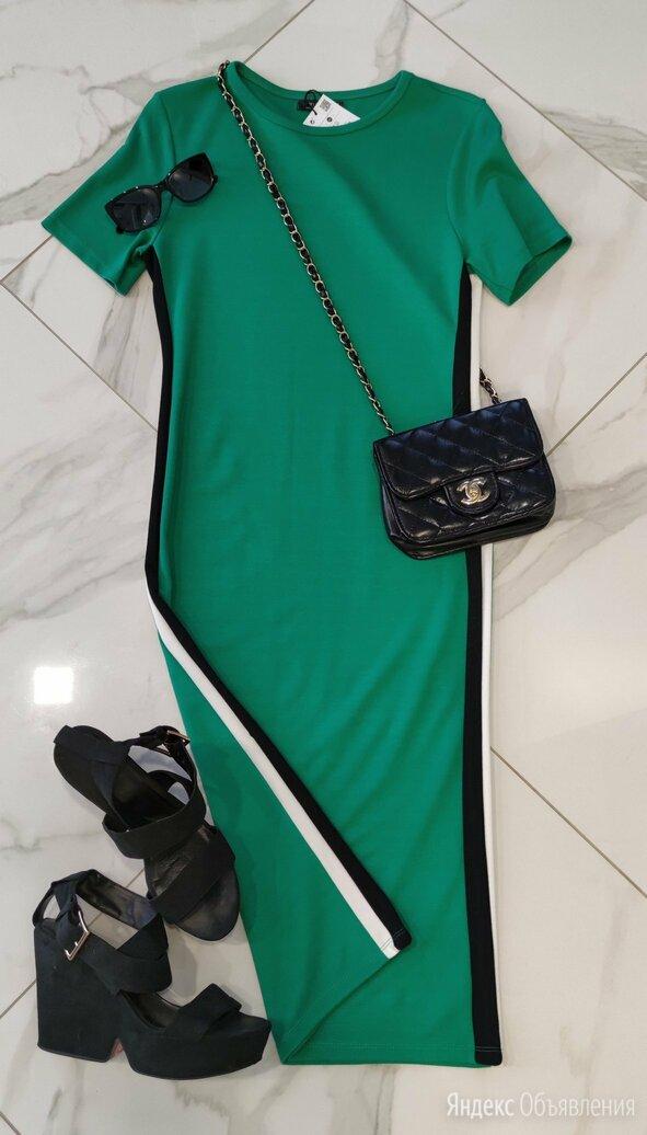 Платье Bershka новое, босоножки Mango, сумка мини по цене 400₽ - Платья, фото 0