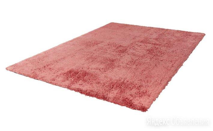 Ковер мягкий розовый 160х230 см SuperSoft Cloud по цене 37980₽ - Ковры и ковровые дорожки, фото 0